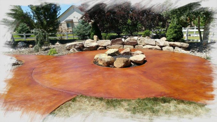 Projects Legends Landscaping